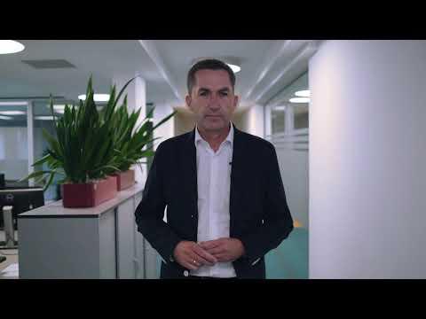Marcus Ganguin, Geschäftsführer Automotive & Transportation Expleo Deutschland stellt sich vor