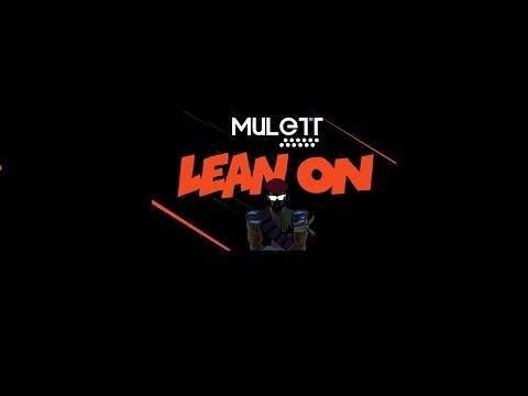 Lean On Major Lazer & DJ Snake Feat MØ  - Accordion Cover - Mulett