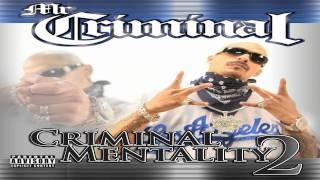Mr.Criminal - Spitting Game (NEW 2011