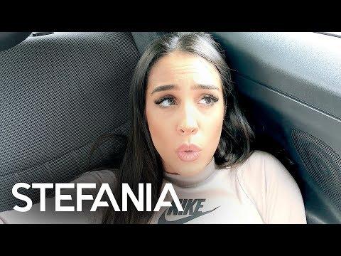 Singura in Londra! | Stefania's Vlog