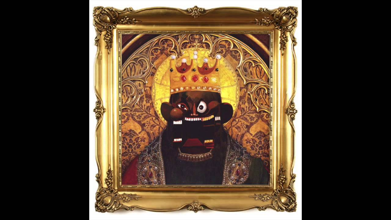 Kanye West ft. Chris Rock - Blame Game (clean) [HD AUDIO ...