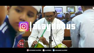 Muhammadun - Akhbabul Mukhtar - Haul Habib Ali Alhabsyi Solo
