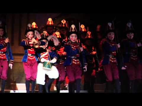 Pennsylvania Ballet: Nutcracker Commercial 2010