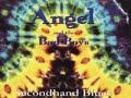 Angel & Bad Boys - Secondhand Blues - 1996 - Sweet Black Angel - Dimitris Lesini Greece