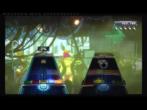 Ride the Stache by Graveyard BBQ Double FC ft. Doug [ERG]