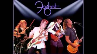 Foghat  (Home In My Hand)