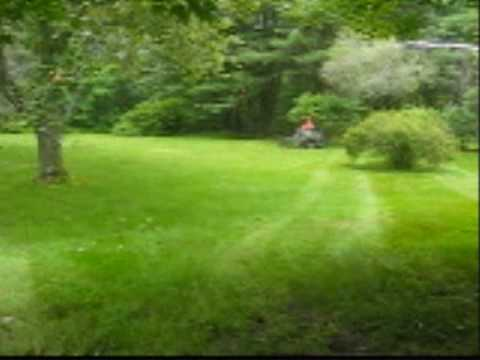 Mowing Service NH- Griffin Lawn Care