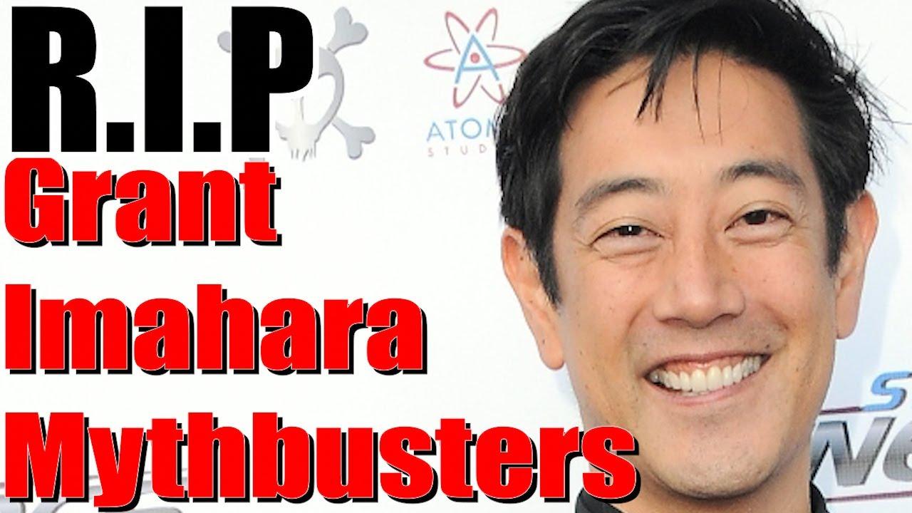 Mythbusters host Grant Imahara dies at 49