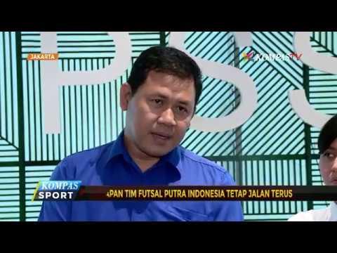 Timnas Futsal akan Ikut SEA Games 2017