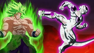 Video Frieza's Evil Plan Revealed || Broly Fight For Frieza download MP3, 3GP, MP4, WEBM, AVI, FLV Agustus 2018