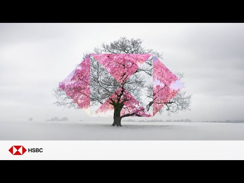The Sound of HSBC | Jean-Michel Jarre's 'Orchestral' edit
