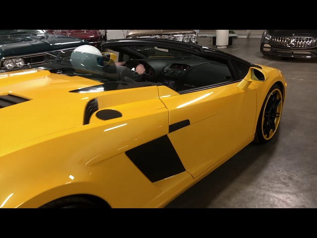 2008 Lamborghini Gallardo For Sale 2238416 Hemmings Motor News