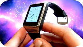 The Best Cheap Smartwatch of 2015? Atongm W008 Watch Full Review!