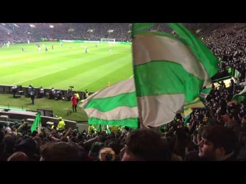 Celtic Symphony | Celtic vs Barcelona