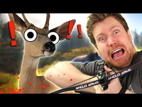 Soggy Deer | theHunter: Call Of The Wild