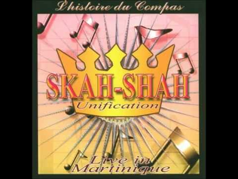 Skah Shah   Con valor  Live Martinique