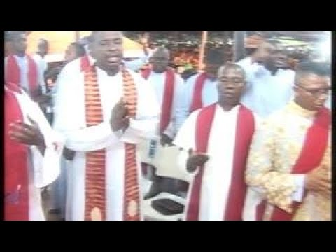 Download Rev Fr Mbaka Healing Worship Latest 2017 Nigerian Gospel praise And Worship Songs