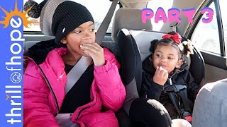 THE VLOG YOU MISSED PART 3