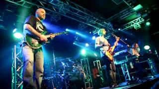 Riverside - Acronym Love @ Liquid Rooms, Edinburgh 10.04.2014