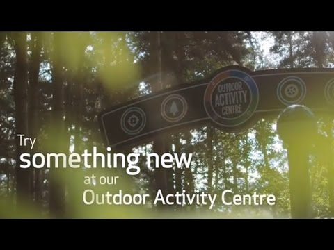 Outdoor Activity Centre