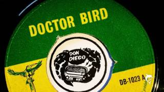 Rolando Al & The Soul Brothers - Dr. Ring-A-Ding (1966)