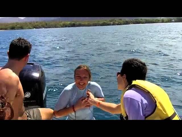 ViaggiVacanze interviste Mauritius 2012