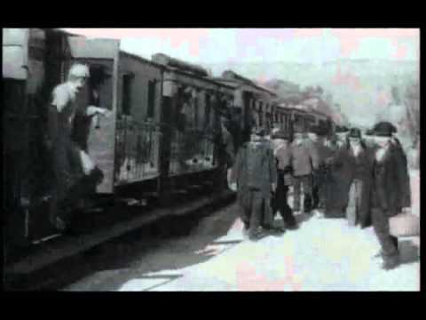 """The first movie ever made in history 1896 by """"The Lumière brothers"""""""