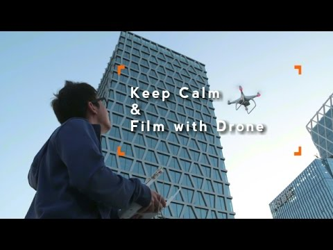 10 Drone Video tips to Film with Drone Like a Pro!