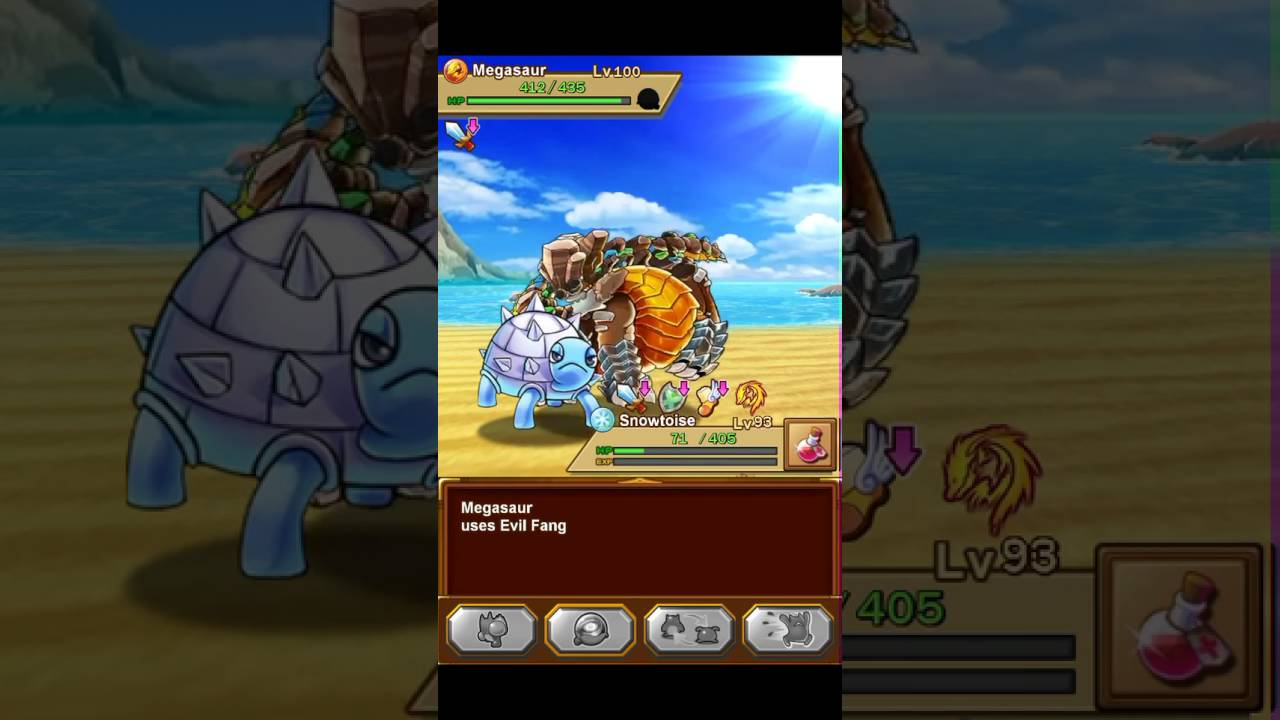 Bulu Monster By Sigma Game Limited 8