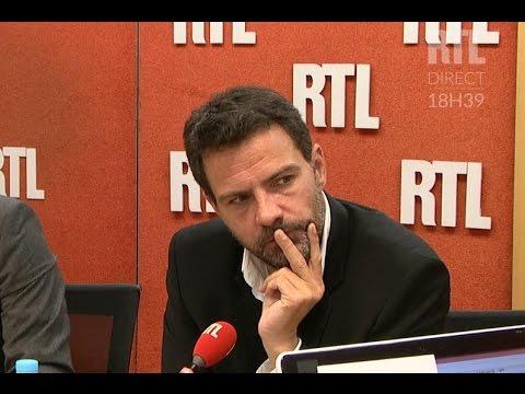 """Jérôme Kerviel : """"C'est un pied dans la porte qui est mis, et on va s'y engouffrer"""""""