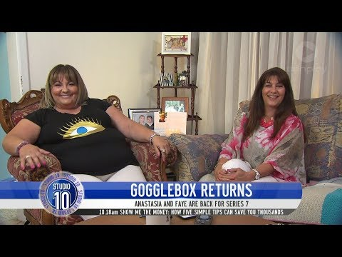 Entertainment: Here's when Gogglebox Australia is returning