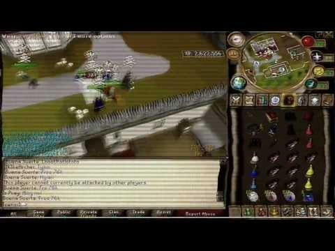 [RS]Toensi1 PvP/BH Video 9 ~ Edited By Jaws 2 75