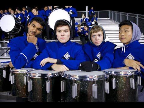 Mansfield Summit High School Quad Cam 2013 - Scheherazade