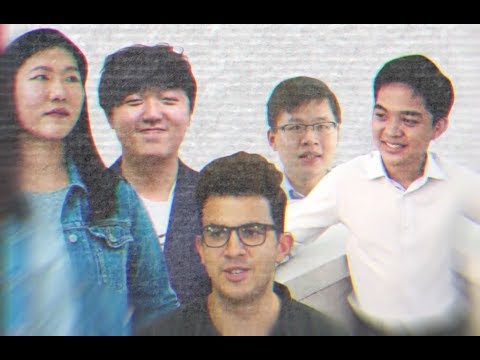 5 Southeast Asia entrepreneurs 25 and under