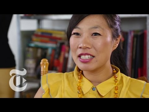 Kristina Wong | Off Color Comedy | Part 2 | The New York Times