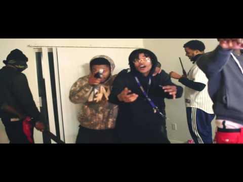 LiveGrindFish Ft. Money - Still Here (Prod By King Lo)