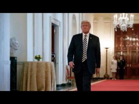 Trump FISA declassification order may cleanup FBI corruption: Rep. Andy Biggs