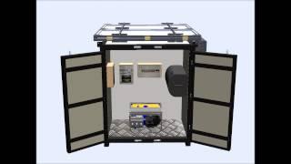Быстроразворачиваемый комплекс автономного электроснабжения(, 2015-06-24T14:23:52.000Z)
