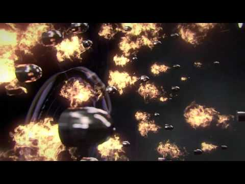 BAYONETTA 2 - Announcement Trailer (WiiU Exclusive)