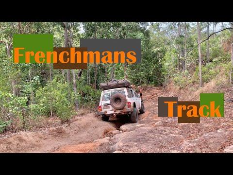Cape York Trip 2020 / Frenchman's Track