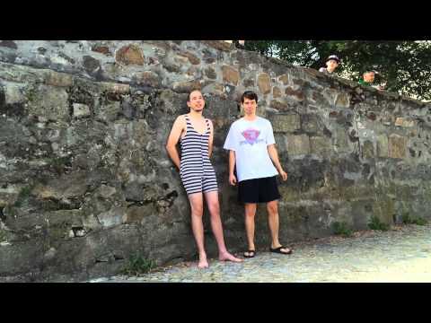 Jura a Kabi - ALS Ice Bucket Challenge