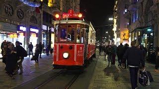 Taksim Istanbul by Night