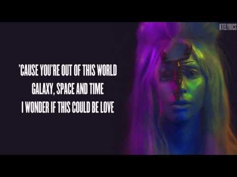 Lady Gaga - Venus (Lyric Video)