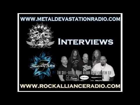 DJ REM Interviews - Seventrain