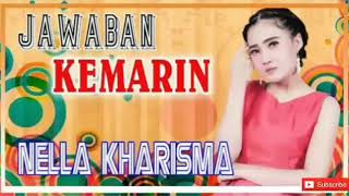 Gambar cover JAWABAN KEMARIN-NELLA KHARISMA BIKIN NANGIS PARAH