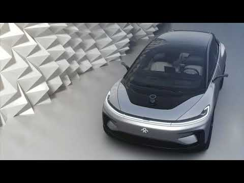 [HOT NEWS] Faraday Future calls it quits in Nevada for now, focuses on FF91 production