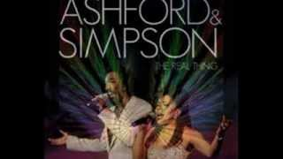 ASHFORD & SIMPSON~TONIGHT WE ASCAPE