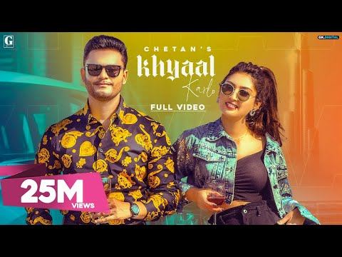 Khyaal Karlo : Chetan (Official Song) Babbu   Latest Punjabi Songs 2021   Geet MP3