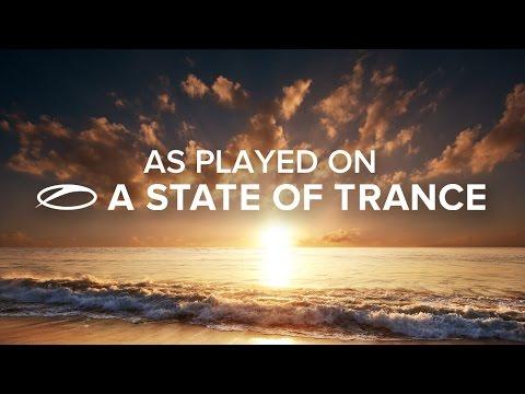 Orjan Nilsen feat. Christina Novelli - Hurricane [A State Of Trance Episode 672]