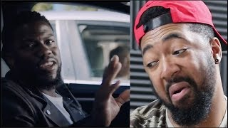J. Cole - Kevin's Heart - REACTIONS